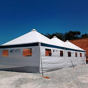 Aluguel de Tendas - 2