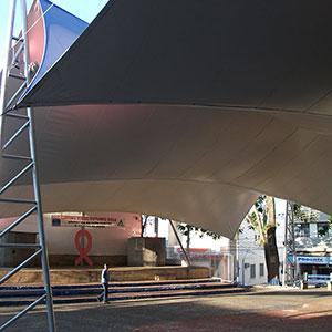 Estrutura Metálica em Campinas