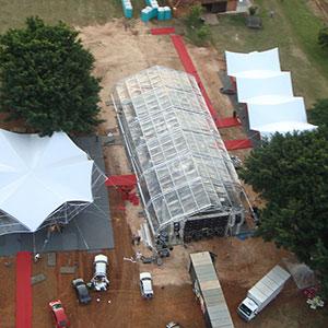 Fabricante de Tendas para Eventos