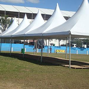 Locação de Tenda em Campinas