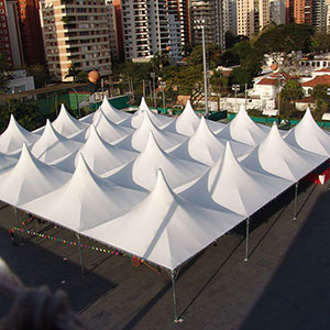 Locação de Tendas em Campinas
