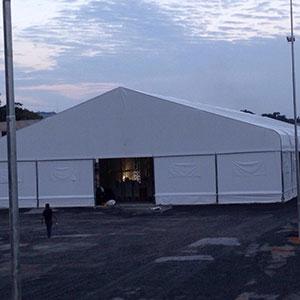 Locação de Tenda em Mogi Guaçu