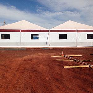 Locação de Tendas em Mogi Guaçu