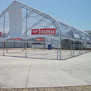 Tenda para Festas