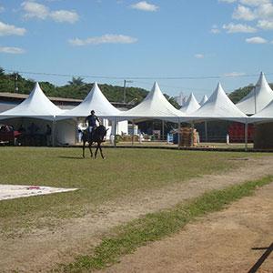 Tendas em Mogi Guaçu